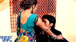 हाथ साया के निचे - Full HD Lagelu - Kamlesh Mishra & Khushi - Bhojpuri Hot Songs 2016 new