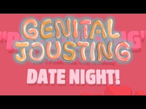 TWO COUSINS F#@KING | Genital Jousting: Date Night