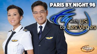 Paris By Night 98 - Fly with Us to Las Vegas (Full Program)
