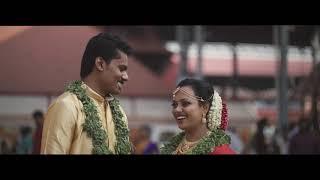 A Classical Kerala Hindu Wedding 2018 | Guruvayur