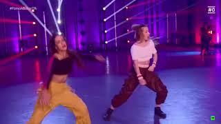 Fiebre - Claudia y Mónica - FAMA A BAILAR