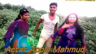 3G Song   Hero 420   Bengali Movie Actor Apple   Shaila  Rani  Eskay  2016