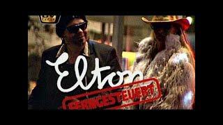 Gäste abschrecken - Elton als Türsteher 2 - TV total  classic