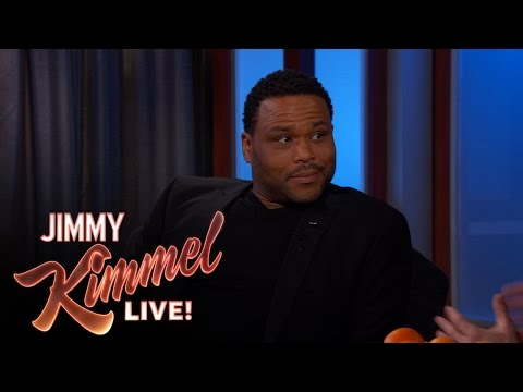 Xxx Mp4 Anthony Anderson S Mom Has Gone Hollywood 3gp Sex