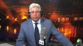 News Bulletin 30 July 2018 Voice Of America Urdu With (Khalid Hamid)