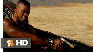 Fast & Furious (10/10) Movie CLIP - Fenix Down (2009) HD