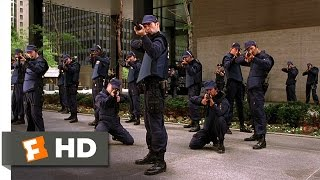 Half Baked (9/10) Movie CLIP - Robbing the Weed Lab (1998) HD