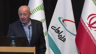 Speech of the Mustafa pbuh Prize Laureate in Tarbiat Modares University