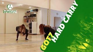 [TUTORIAL] GOT7 - Hard Carry (하드캐리) | Dance Tutorial by 2KSQUAD