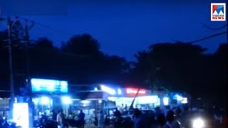 CPM-SDPI conflict at Chavara, Kollam