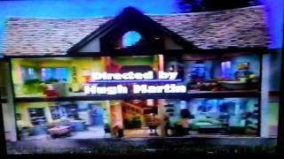 Playhouse Disney December 3, 2001 Credits Compilation