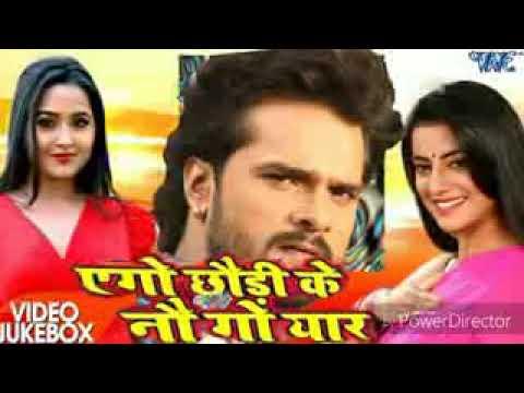 Xxx Mp4 HD Khesarilal Yadav New Deewanapan Bhojpuri Song एगो छौड़ी के नौ गो यार 3gp Sex