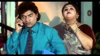 Extreme comedies - Misunderstandings rain between Govinda Johny lever - Hadh Kar Di Aapne