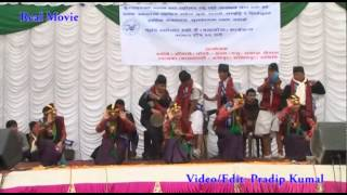 Seti Tari Aaye  सेती तरी आए म कौडा नृत्य Kauda Dance Hyatt Chour Losar