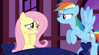 [MLP] Fluttershy's Most Adorable Moments