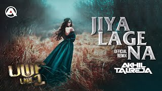 JIYA LAGE NA (OST) - NTeDIT Feat DJ AKHIL TALREJA