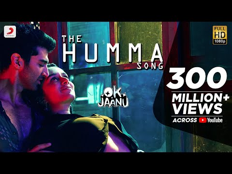 Xxx Mp4 The Humma Song – OK Jaanu Shraddha Kapoor Aditya Roy Kapur A R Rahman Badshah Tanishk 3gp Sex