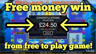 Make extra monthly income from online casinos using free spins & promotional bonuses | Part 2