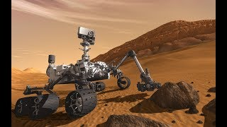 NASA Is Working on How to Bring Mars Rocks Back to Earth
