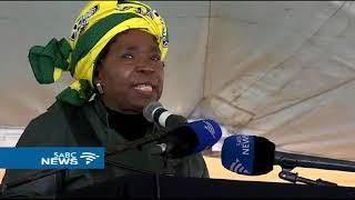 Leadership positions for responsibility not power squabbles: Dlamini-Zuma