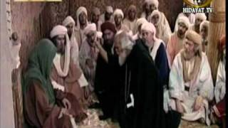 BATTLE OF KHYBER IMAM ALI as جنگ خيبر حضرت امام علئ عليسلام (pt 4/7) URDU