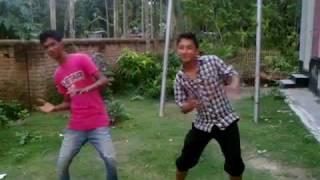 Pagla dance mixed mamun and israil horindi,sreepur,magura,khulna,uploaded by Shamim molla