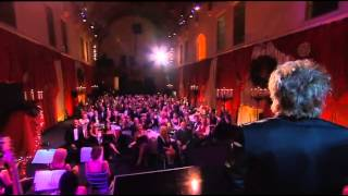 Rod Stewart - Can't stop me now (Live at Stirling Castle)