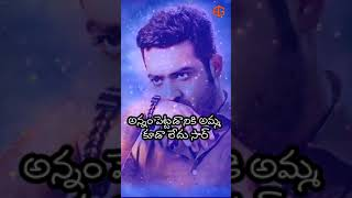 NTR temper movie emotional dialogues // Telugu temper movie whatsapp status