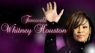 Livestream of the Funeral of the late Whitney Houston