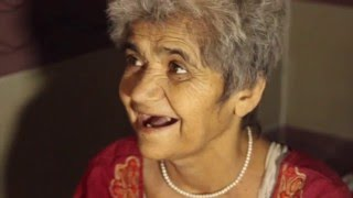 Dasha... (A documentary on old age home)