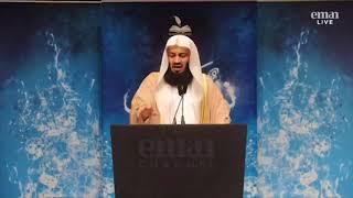 Ali Ibn Abi Talib | Light Upon Light December 2017 | Mufti Menk