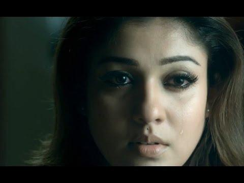 Maya Official Trailer (2015) Nayanthara, Aari Thriller Movie HD