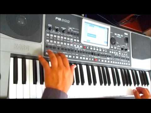 ritmos con samples korg pa900 GRATIS