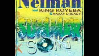 Ray Neiman Feat King Koyeba & Maxxi Dready - Summer Song
