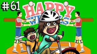 FUORICAMPO STELLARE! - Happy Wheels [Ep.61]