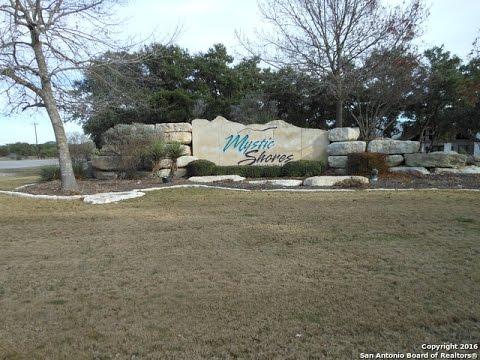 1033 Mystic Shores Blvd Spring Branch, Texas 78070 MLS# 1156252