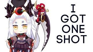 Onmyoji Guide- KURO ZOMBIE SUPER SAYIN ONE SHOT GOD PVP DEATH SQUAD