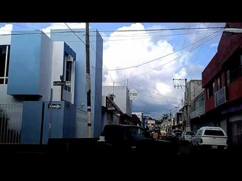 Los Reyes Michoacan 2012