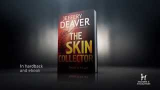 The Skin Collector by Jeffery Deaver (UK book trailer) - Hodder & Stoughton