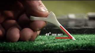 LOF-TEE New Golf Product Invention