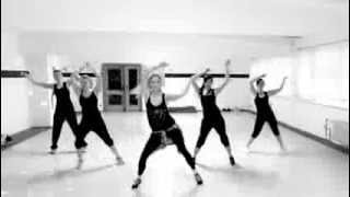 ZUMBA DADDY YANKEE - BUSY BUMAYE (Watch out for this - Spanish version)