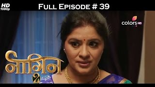 Naagin 2 - 19th February 2017 - नागिन 2 - Full Episode HD