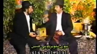 بهمن مفید و مرتضی عقیلی - اتوبوس