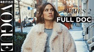 The Future of Fashion with Alexa Chung in New York | Full Series Two | British Vogue