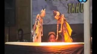 Dalang Lili Sunandar S - Lakon Rama Bergawa Muswa Part 4