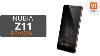 Nubia Z11 Review: Better than the Oneplus 3T?