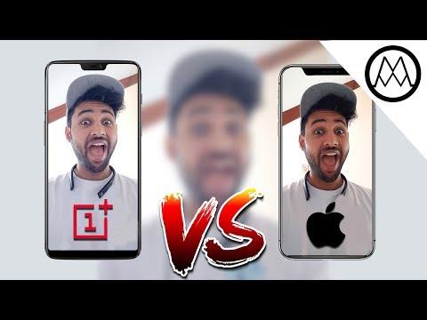 Xxx Mp4 OnePlus 6 Vs IPhone X Camera Test Comparison 3gp Sex