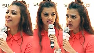 Radhika Apte BADLY Lashes A Reporter When Asked On Nude Leaked Scene From Parched