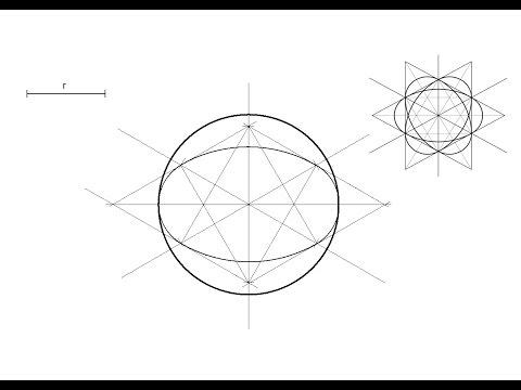 Esfera isométrica