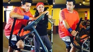 জেনে নিন শাকিব খানের ফিটনেস রহস্য  | Shakib Khan's Gym Exercise & Fitness Secret